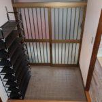 リバ邸ゲーミング船橋:玄関